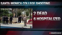 DEVELOPING: Latest Details and Recap of Bizarre Events Leading Up to College Shooting in L.A.