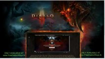 Diablo 3 Cracked Edition : Get Diablo 3 FOR FREE! - Diablo 3 Keys for FREE - D3 Crack - UPDATED