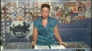 Telegiornale AgrigentoTV 26-09-2012
