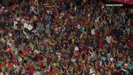 CM 2014: Portugal 1 - 0 Russie