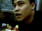 Mr. KL Bodybuilder 2013 - Interview with ex-personal trainer, Helmi from Impulse Fitness