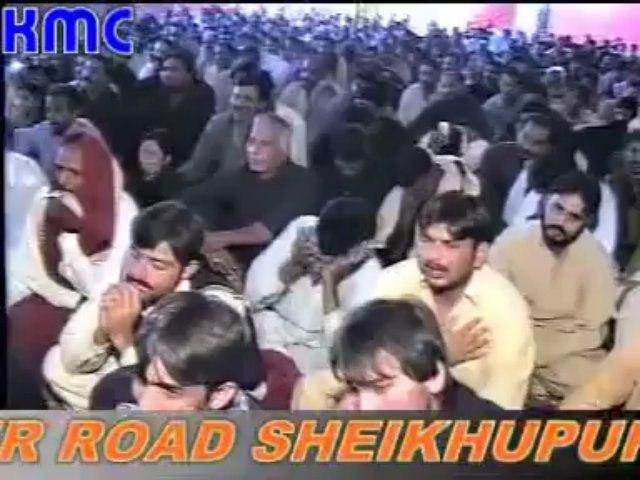 Majlis 28 Rajab (Zakir Waseem Baloch Laliyan)
