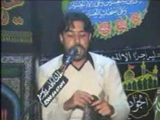Majlis 28 Rajab (Zakir Taqi Abbas Qayamat)