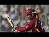 Cricket TV - Roach, Gayle Star As West Indies Win Champions Trophy 2013 Thriller - Cricket World TV