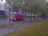 Depart VSAV // CSP Angers-Ouest/Beaucouzé