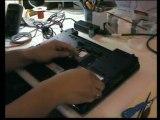 Comment enlever le mot de passe de BIOS des PC portable