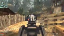 Montage-Modern Warfare 3-PS3 (Kill Confirmed, Dropzone