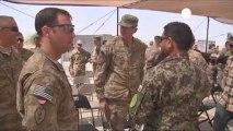 Lourdes pertes pour l'OTAN en Afghanistan
