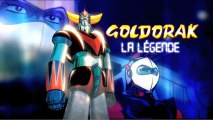 Goldorak la légende (Les fans de Goldorak)
