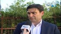 consegnati i lavori della strada provinciale 68 che collega la scala dei turchi news agtv