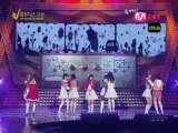 Girl's Generation - Honey + Ooh-La-La + So Nyeo Shi Dae LIVE