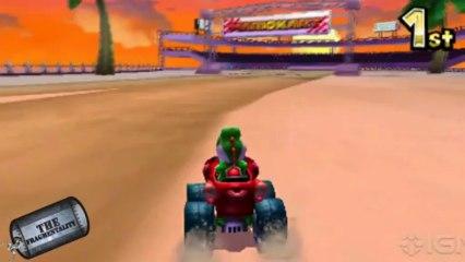 Nintendo games at E3 - Mario Kart, New 3D Mario and Smash Bros