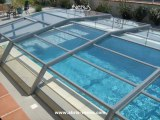 ► ABRIS DE PISCINE ET DE SPA # Abris VENUS International
