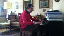 Tom Pillibi - Jacqueline Boyer - Piano