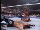 Bret Hart vs. Mr.Perfect ---VS.--- British Bulldog vs. Shawn Michaels Part 3