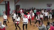 gala 2013 Kuduro Enfants  danses a deux a douarnenez
