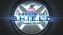 Marvel's Agents of S.H.I.E.L.D. - Spot TV: NBA Finals [VO HD720p]