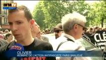 Des milliers de personnes dans la rue samedi en hommage à Clément Méric - 09/06