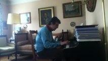 Jésus que ma joie demeure - J.S. Bach - Piano