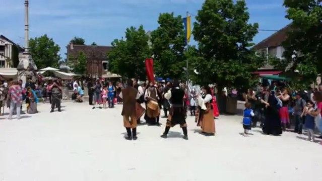 Médiévales de Provins 2013