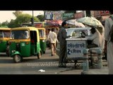 Purani Dilli: Thirst Quenchers on a Hot Afternoon