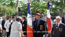 07 Juin 2013-1/5- Inauguration d'un lieu de Mémoire à Aix en Provence