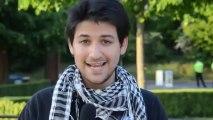 Bilderberg 2013_Jour 2 Action d'infowars et visite de David Icke