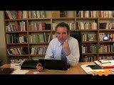 PoliTIC'Show #2 (5/13) > F. Bayrou