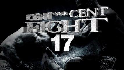 100%FIGHT 17 - ADRENALINE, Trailer