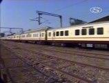 Salonní vlaky  01 #03: Palác na kolech (CZ)