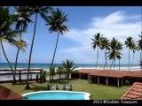 Beach Villa in Cabarete, Dominican Republic