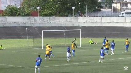 Résumé EFYM - AFAD 0-1 (Ligue1 CIV J23