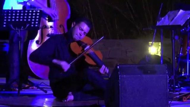 Paros Jazz Festival - Jasser Youssef Quartet [1]