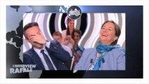 Zapping politique : hilare, Royal tacle Ayrault et Hollande