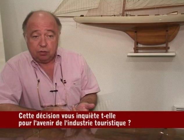 Entretien vidéo avec Jean-Pascal Siméon : le PDG de Switch est révolté par l'attitude des clients et des juges !