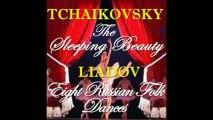Tchaikovsky & Liadov - The Essential of Tchaikovsky & Liadov