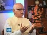 TalkBack wIth Wajahat Khan & L K Advani (Dawn News)
