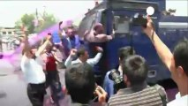 Un officier indien tué au Cachemire