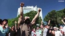 """Répression en Turquie: """"Erdogan heurte le fond même de la modernisation de la Turquie"""""""