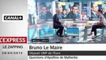 """UMP: """"Il n'est pas nécessaire de provoquer de nouveaux déchirements"""", selon Philippe Goujon"""
