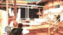 Max Payne 3 Payne Killer Mode Gameplay