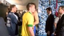 Equipe de France : les déclas après Brésil-France 2013 (3-0)