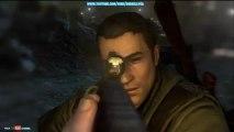 Sniper Elite V2 Assassinate The Fuhrer ( Kill Hitler ) DLC Gameplay