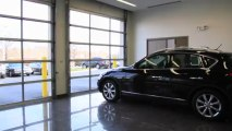 Welcome to Motor Werks Infiniti of Hoffman Estates, IL