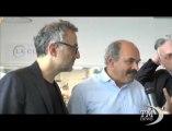 Farinetti e gli chef: così la gente nel mondo sogna l'Italia. Scabin: Eataly nel mondo fa le veci delle istituzioni