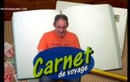 """Carnet de voyage"" par Erick BERNARD"