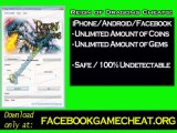 Reign of Dragons Hack Cheat Tool unlimited [gems, coins, love