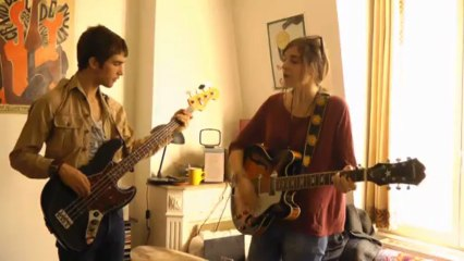 "Melody Says - ""It's Been So Long"" en session acoustique"