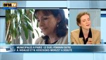Nathalie Kosciusko-Morizet: l'invitée de Ruth Elkrief - 10/06