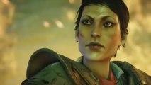 Dragon Age : Inquisition (PS4) - E3 2013 Trailer